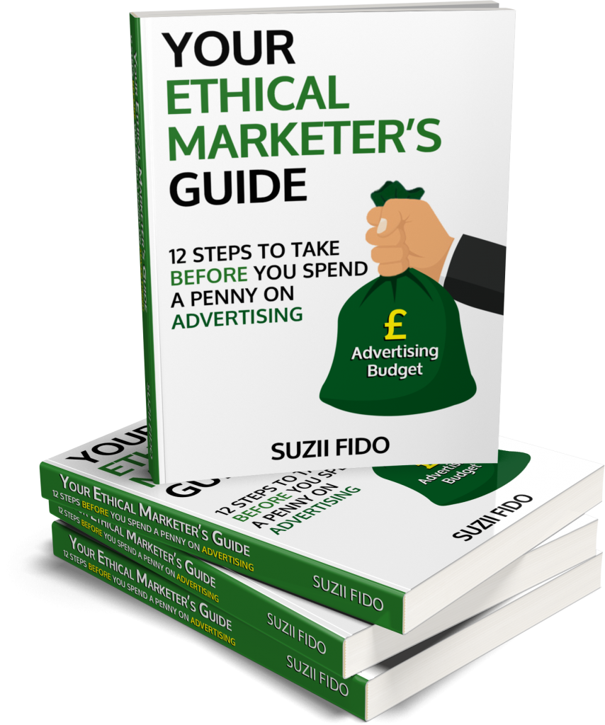 your ethical marketers guide