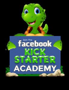 Facebook Kick Starter Academy