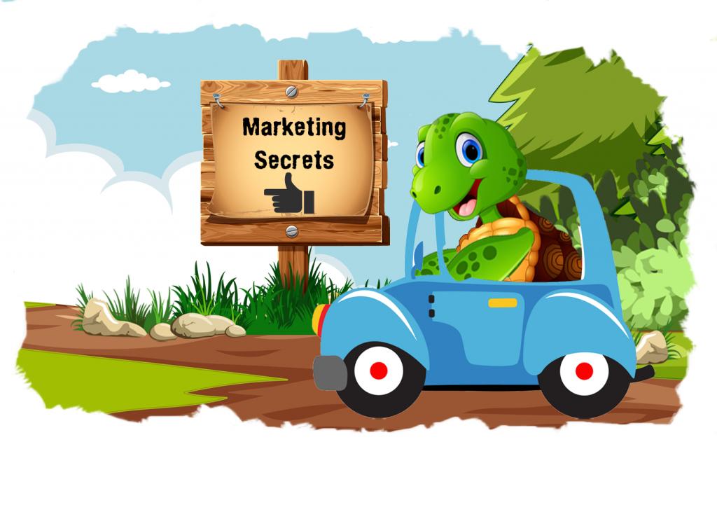 12 marketing secrets